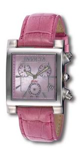 Invicta Angel Square Classic