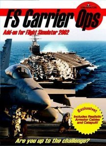 Flight Simulator 2002 - FS Carrier Ops (Add-on) (deutsch) (PC)