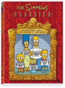 Simpsons - Verbrechen und andere Kleinigkeiten