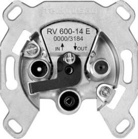 TechniSat RV 600-14 E