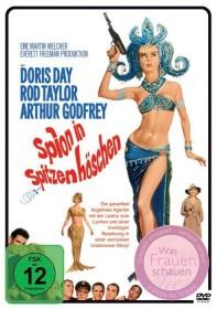 Spion in Spitzenhöschen (DVD)