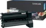 Lexmark Toner C7702KH black high capacity