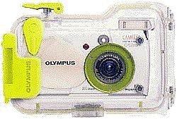 Olympus PT-013 Unterwassergehäuse