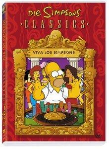 Simpsons - Viva los Simpsons
