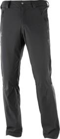 Salomon Wayfarer LT pant long black (men) (402184)