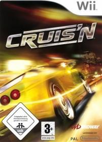 Cruis'n (Wii)