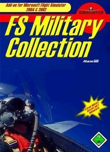 Flight Simulator 2004 - Military Collection (Add-on) (German) (PC)