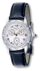 Invicta Lady Diamond Angel (Damenuhr)