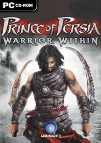 Prince of Persia 2 - Warrior Within (PC)