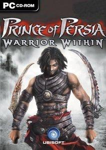Prince of Persia 2 - Warrior Within (deutsch) (PC)