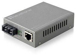 Level One GVS-3110, 1000Base-T auf 1000Base-LX10