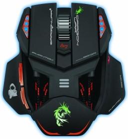 Dragon War phantom Gaming Mouse, USB (ELE-G4)