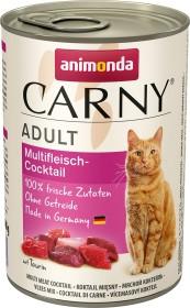 animonda Carny Multi-Fleischcocktail 400g