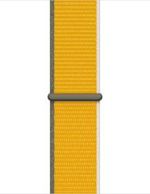 Apple Sport Loop für Apple Watch 40mm Sonnenblume (MJFT3ZM/A)