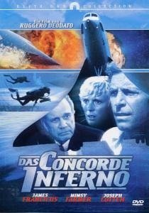 Concorde Inferno -- via Amazon Partnerprogramm