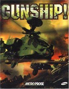 Gunship! (deutsch) (PC)