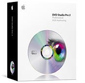 Apple: DVD Studio Professional 3.0 (englisch) (MAC) (D2832ZM/A)