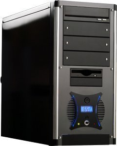 Enermax Galactic Art Midi-Tower black (without power supply) (CS-656TA-B)