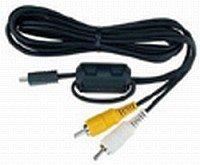 Nikon EG-CP14 Audio/Video Kabel
