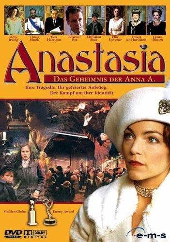 Anastasia - Das Geheimnis der Anna A. -- via Amazon Partnerprogramm