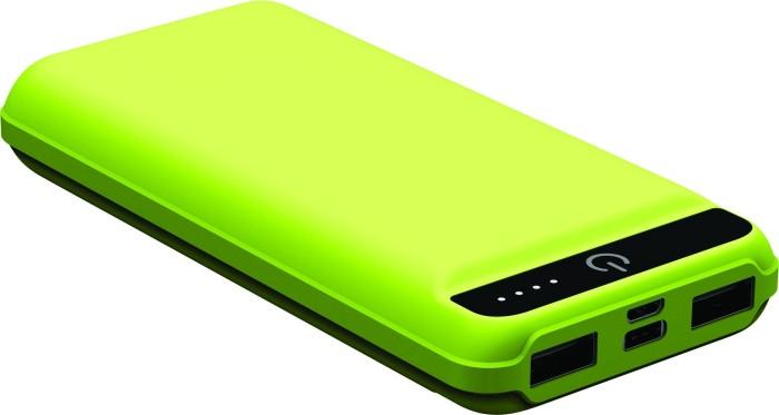 IconBIT FTB20000GT grün