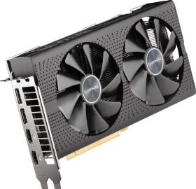 Sapphire Pulse Radeon RX 580 8G G5 OC Lite, 8GB GDDR5, 2x HDMI, 2x DP, lite retail (11265-67-20G)