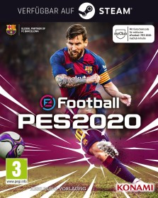 eFootball PES 2020 (Download) (PC)