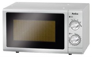 Amica MW 13152Si built-in microwave