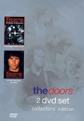 The Doors - Soundstage Performances/No One Here Gets Out Alive -- via Amazon Partnerprogramm