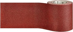 Bosch grinding roll C410 Standard for Wood and Paint 115mmx5m K40, 1-pack (2608606817)