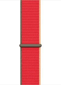 Apple Sport Loop für Apple Watch 44mm (PRODUCT)RED (MJG33ZM/A)