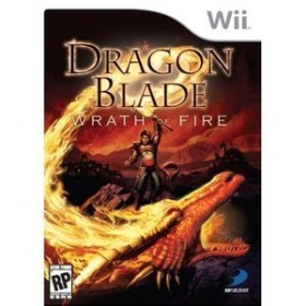 Dragon Blade (Wii)