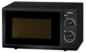 Amica MW 13151S built-in microwave