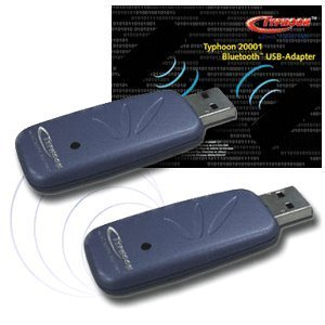 Anubis Typhoon Bluetooth USB adapter kit (20001)