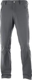 Salomon Wayfarer LT pant long forged iron (men) (402186)