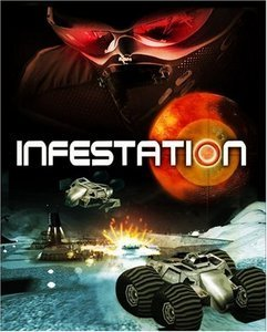 Infestation (niemiecki) (PC)