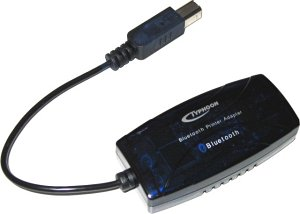 Anubis Typhoon Bluetooth USB Host Printer adapter (20005)