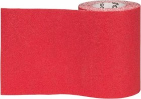 Bosch grinding roll C410 Standard for Wood and Paint 115mmx5m K60, 1-pack (2608606818)