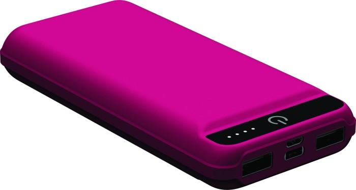 IconBIT FTB20000GT violett