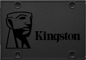 Kingston A400 SSD 480GB, SATA, bulk (SA400S37/480GBK)