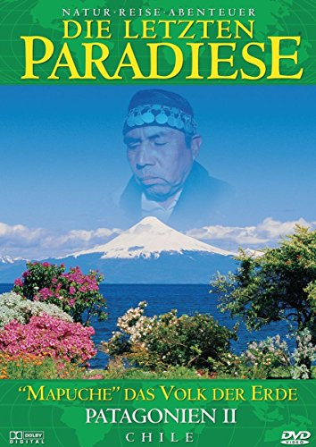 Die letzten Paradiese Vol. 2: Patagonien -- via Amazon Partnerprogramm