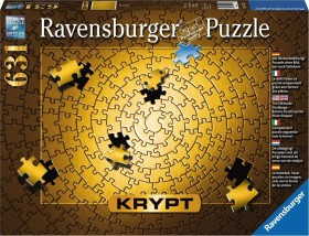 Ravensburger Puzzle Krypt gold (15152)