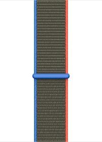 Apple Sport Loop für Apple Watch 44mm Oliv (MJG13ZM/A)