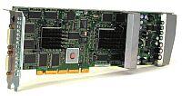 3Dlabs Wildcat III 6110, Wildcat III, 64MB DDR Texture, 128MB DDR Frame, 16MB DDR Burst, DVI, AGP Pro, retail