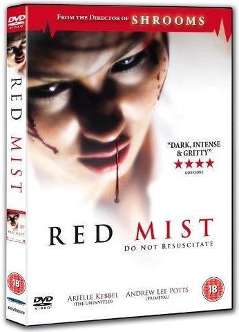 Red Mist (UK) -- via Amazon Partnerprogramm