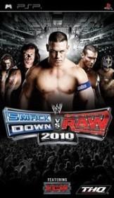 WWE Smackdown! vs. Raw 2010 (PSP)