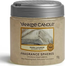 Yankee Candle Warm Cashmere Duftperlen, 170g