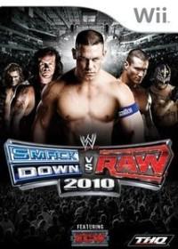 WWE Smackdown! vs. Raw 2010 (Wii)