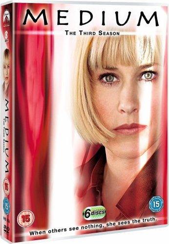 Medium Season 3 (UK) -- via Amazon Partnerprogramm