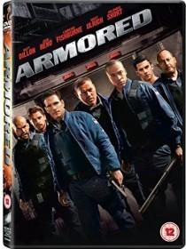 Armored (DVD) (UK)